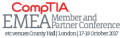 CompTIA EMEA Member and Partner Conference