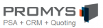 PROMYS CRM, Help Desk, Project Management PSA software for Technology Solution Providers