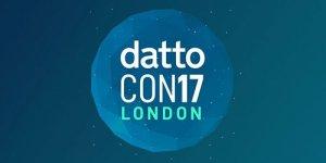 DattoCon 2017