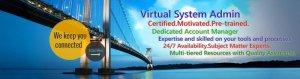 ConcordantOne Tech - VSA (Virtual system admins)